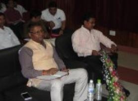 श्री कोलकाता के यू.एन. खवारे की यात्रा
